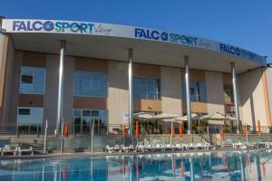 centro sportivo_falco sport village