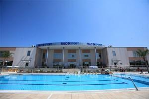 centro sportivo polifunzionale_falco sport village