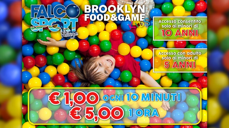 BROOKLYN FOOD&GAME